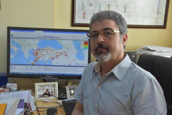 Marmaris'teki deprem sonrası dikkat çeken uyarı:'Mega deprem' meydana gelirse...