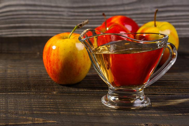 Elma sirkesi ile zayıflama, kilo verme
