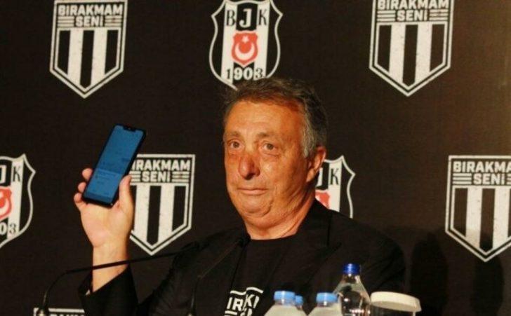 Ahmet Nur Çebi açıkladı! 'Bırakmam Seni' için özel tv yayını ve tişört satışı