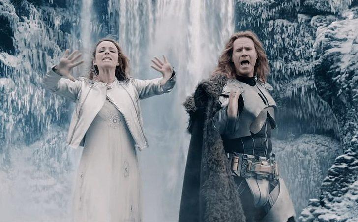 Netflix: Eurovision filminin oyuncuları, konusu