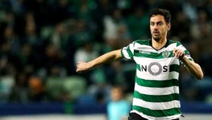 Erdal Torunoğulları, yanlışlıkla paylaşınca, Beşiktaş'ın transfer hedefi Andre Pinto olduğu ortaya çıktı