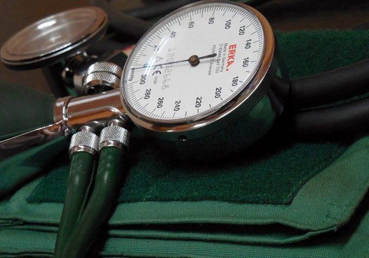 yüksek tansiyon için en iyi doktor tarihinde Tıp