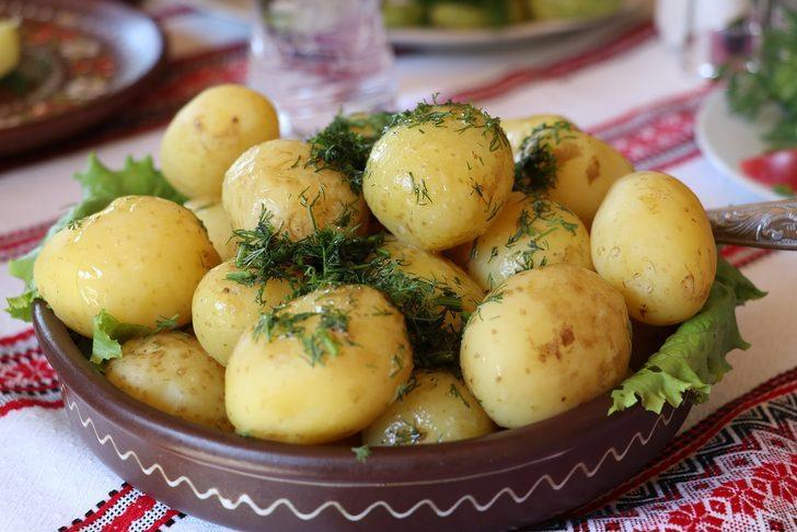 Patates diyeti nedir, nasıl yapılır?