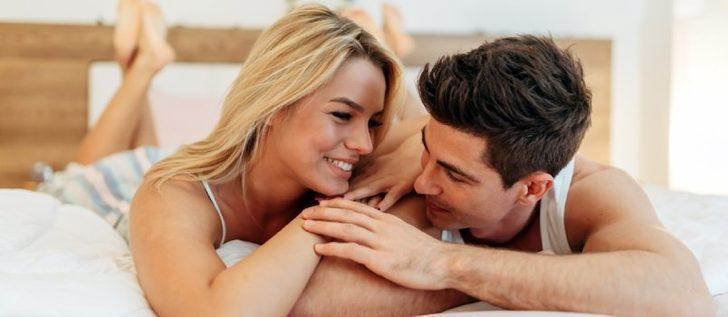 Dikkat! Sağlıklı bir cinsel yaşam için bunlara dikkat edin! Partnerinizle birlikte...