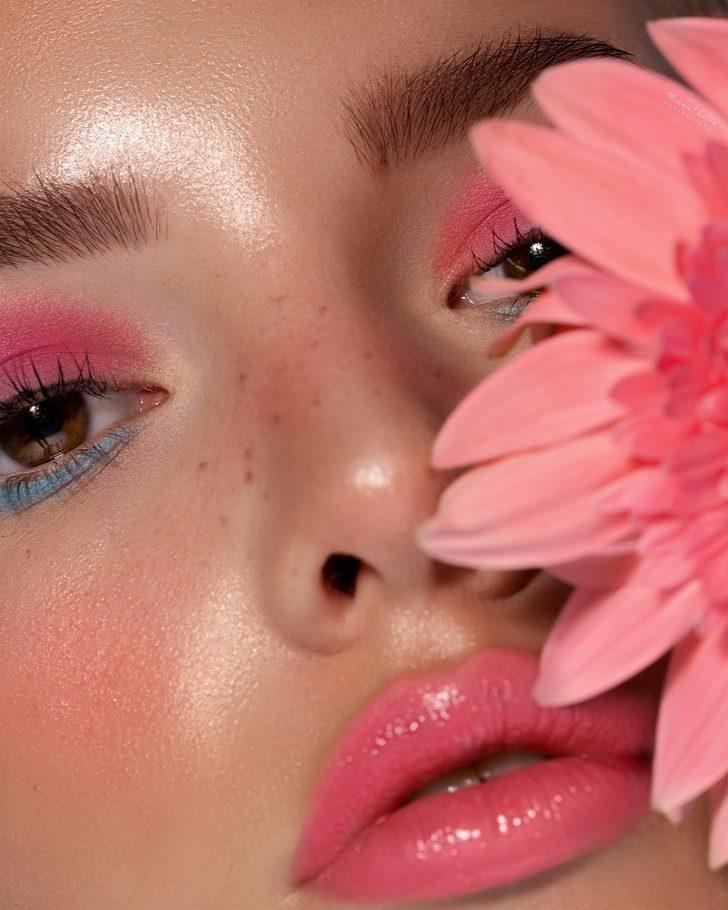 Güzellik uzmanları yeni trendleri açıkladı! İşte en moda göz makyajı stilleri...