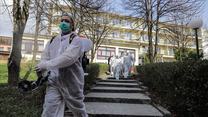 Koronavirüs vakaları arttı, tedbirler geri geldi! Balkanlar'da alarm