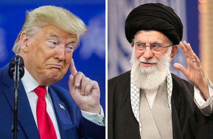 İran'ın Trump hamlesi Interpol'e takıldı! Reddettiler