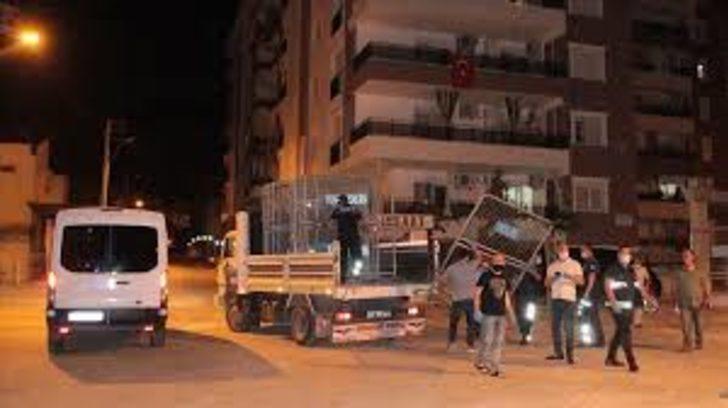 Antalya Valiliği duyurdu: 15 gün süreyle yasaklandı