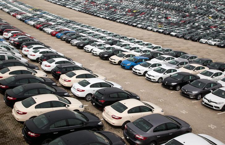 Sahibinden 100 bin TL altı ikinci el otomobiller - Honda-Fiat-Renault-Hyundai-Ford-Peugeot-Citroen ve Toyota fiyatları!