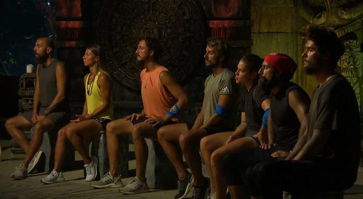 Survivor'da 3. eleme adayı kim oldu? Acun Ilıcalı: Survivor'daki en kritik eleme! İşte Survivor'da eleme adayları