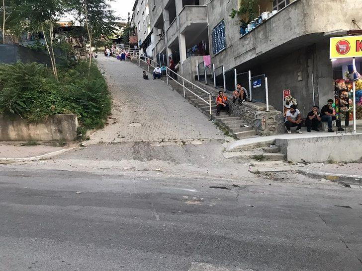 Kocaeli'de korkunç olay! 4 yaşındaki çocuk halk otobüsünün altında can verdi