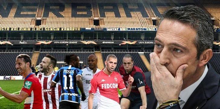 Fenerbahçe'den ayrılan göz kamaştırıyor