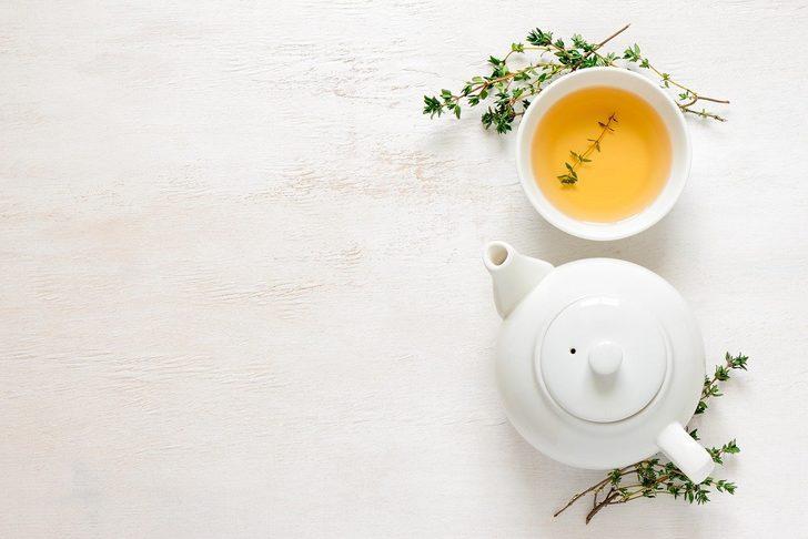 Yeşil çay zayıflatır mı? Zayıflamak için yeşil çay nasıl kullanılmalı?