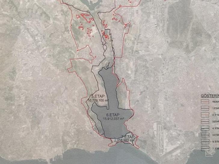 Kanal İstanbul'la ilgili yeni gelişme! Güzergahlar belli oldu