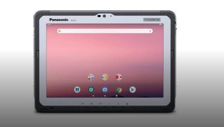 3310 kadar sağlam: Panasonic Toughbook A3 tanıtıldı! İşte özellikleri ve fiyatı