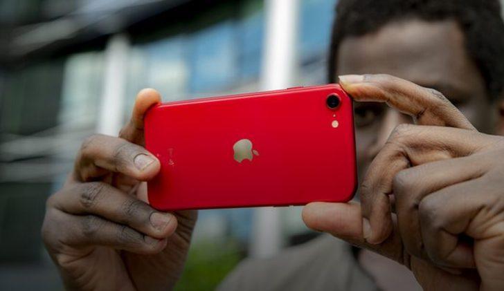 iPhone SE 2020 DxOMark testine girdi! Beklenmedik sonuç