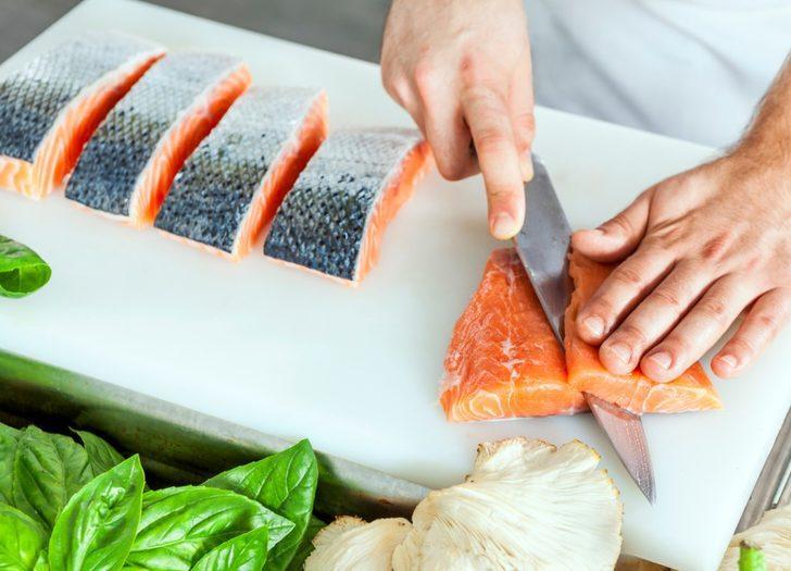 Muhteşem kokuya hazır olun! Balık temizlemenin püf noktaları