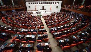 Çoklu Baro yasa teklifi TBMM Genel Kurulu'ndan geçerek yasalaştı