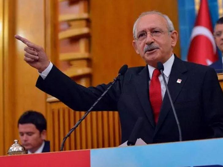 Kılıçdaroğlu'ndan Şehir Üniversitesi'nin kapatılmasına sert eleştiri