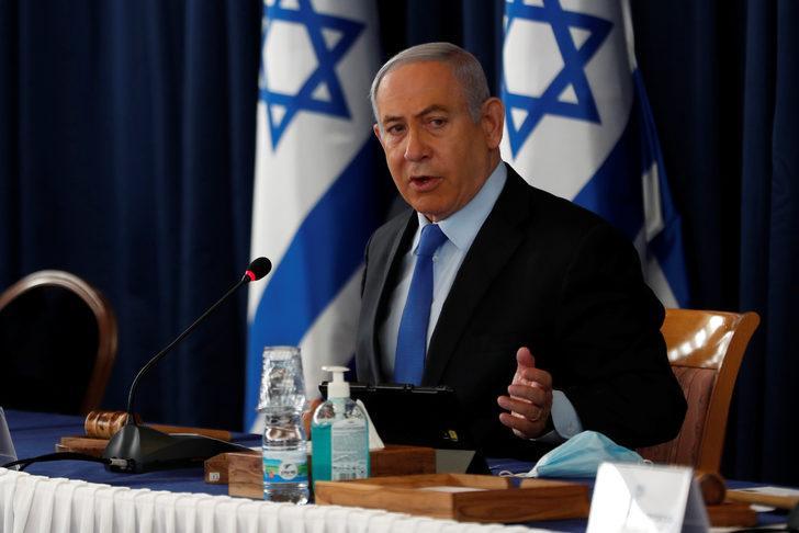 Netanyahu'dan Esad'a: Ülkenin ve rejiminin geleceğini riske atıyorsun