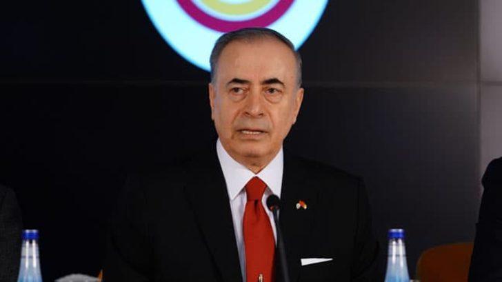 Mustafa Cengiz: Yönetime saldırılar haksız, biz gerekeni yapıyoruz