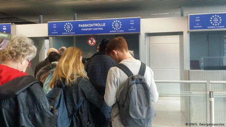 AB 14 ülkeden seyahate kapılarını tekrar açıyor