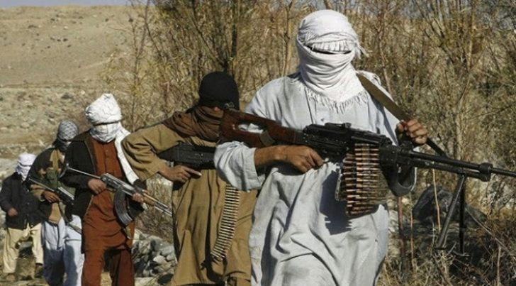 """Pentagon'dan """"Rusya'nın, Taliban'a para teklifi"""" iddialarına ilişkin açıklama"""
