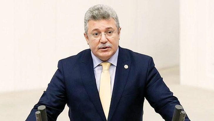AK Parti Grup Başkanvekili Muhammet Emin Akbaşoğlu koronavirüse yakalandı
