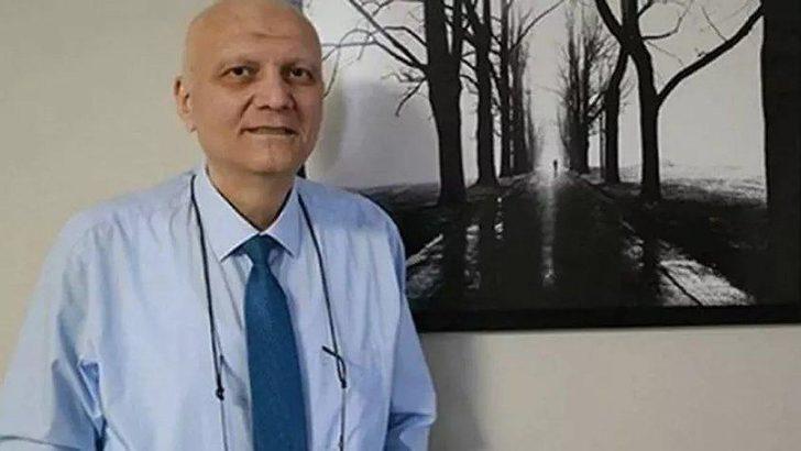 Prof. Dr. Haluk Savaş yaşamını yitirdi