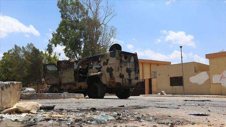 Libya'da korkunç gelişme! Toplu mezarlardan 23 günde 208 ceset çıkarıldı