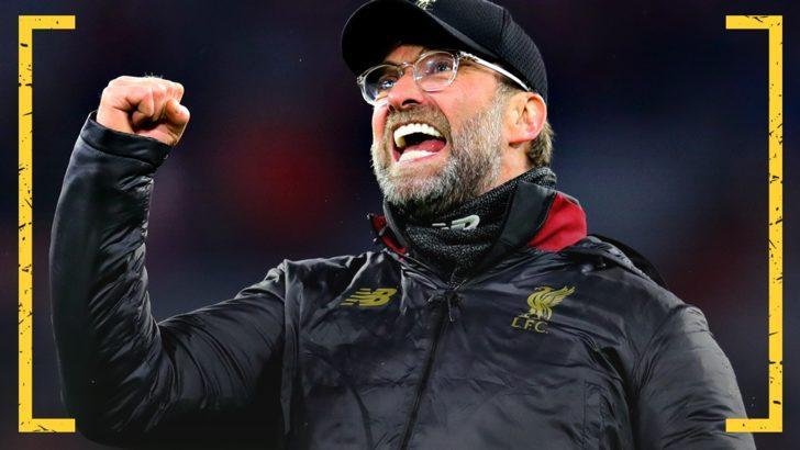 Jürgen Klopp Liverpool'u nasıl şampiyon yaptı?