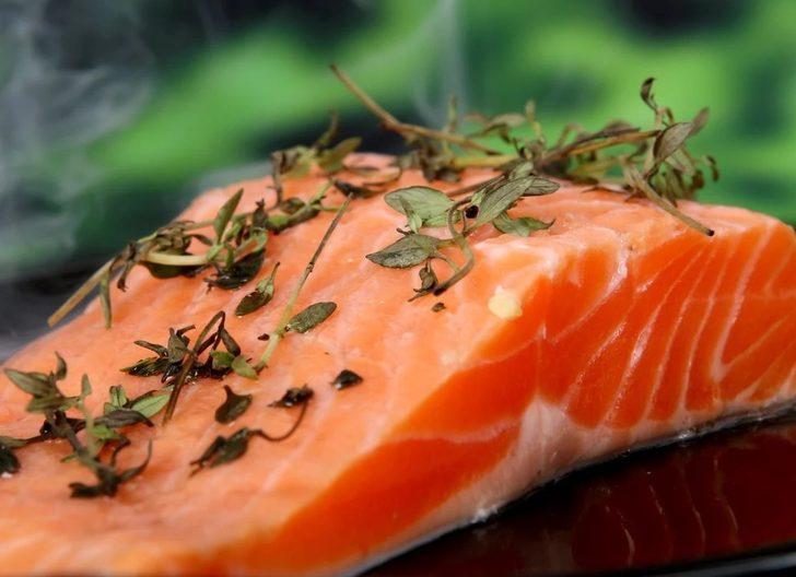 Kolayca uygulayabileceğiniz 2 farklı 1200 kalorilik diyet