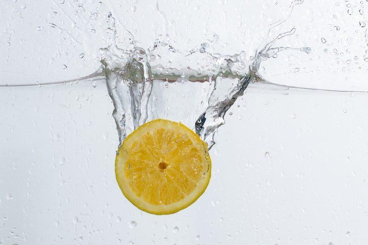 Limonlu su zayıflatır mı? En bilimsel görüşler