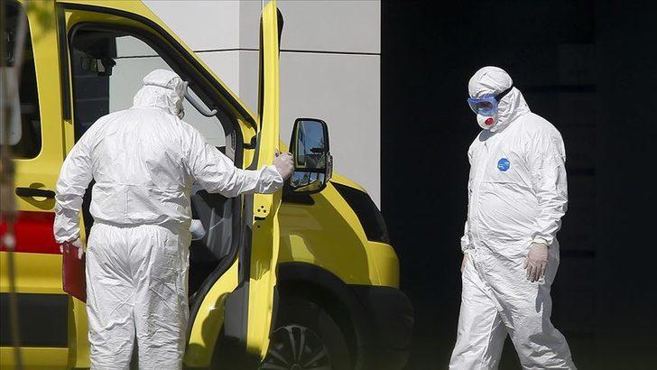 Çin'de yeni virüs tespit edildi! Çin'de yeni bir virüs mü çıktı? Yeni pandemi tehlikesi!