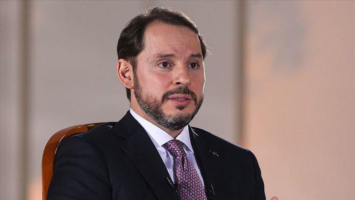 Bakan Albayrak'tan staj seferberliği açıklaması