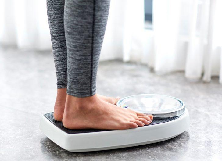 Sağlıklı kilo vermek için edinilmesi gereken 10 alışkanlık