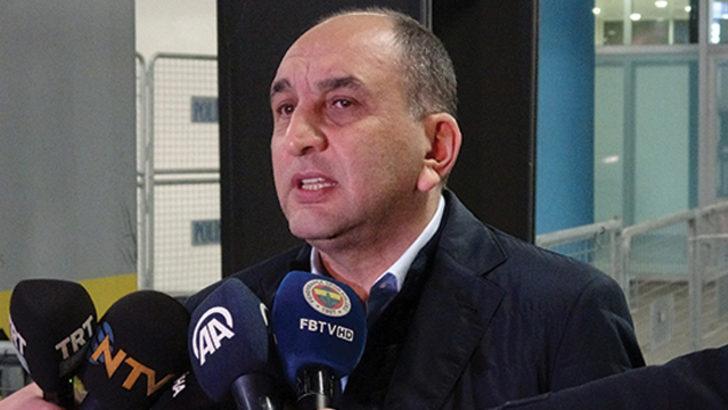 Türkiye Futbol Federasyonu'ndan Semih Özsoy'a 'uyarı'