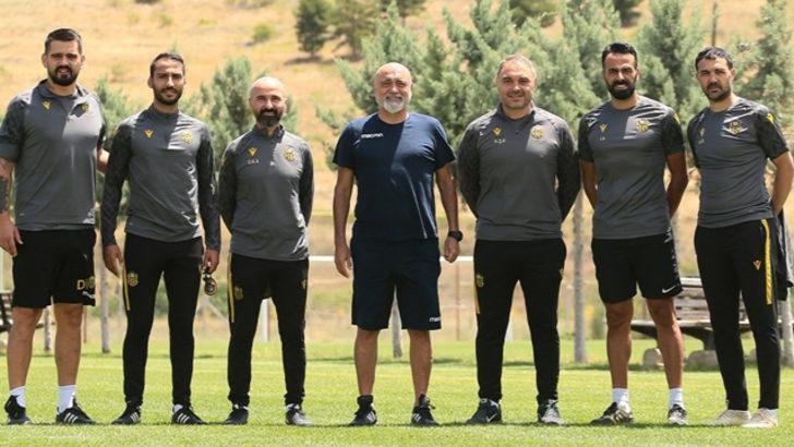 BtcTurk Yeni Malatyaspor sahasındaki 3 maçı da kazanmak istiyor