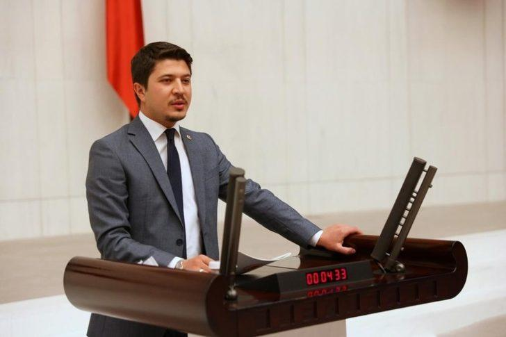 """Milletvekili Özboyacı: """"İslami Dayanışma Oyunları tanıtıma katkı sağlayacak"""""""