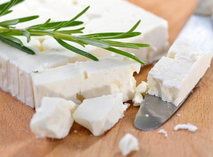 Baharatın beyaz atlı prensi: Baharatlı peynir topları tarifi