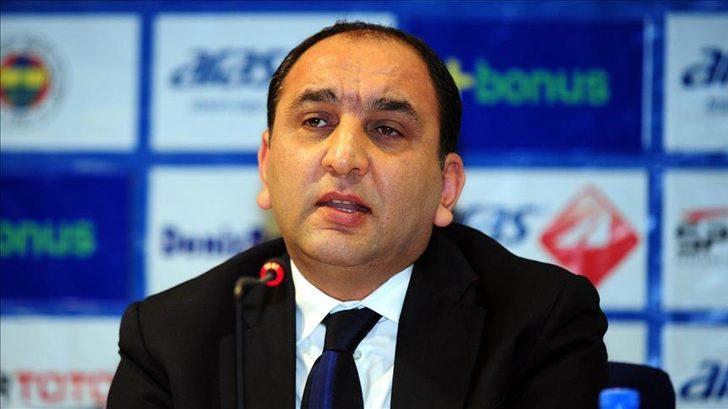 Fenerbahçe, Nihat Özdemir'in Semih Özsoy'a dava açtığını açıkladı