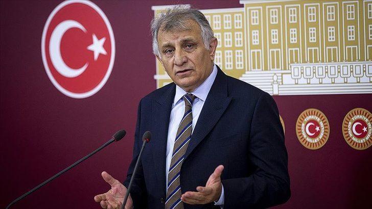 HDP'nin TBMM Başkan adayı belli oldu (Erol Katırcıoğlu kimdir?)