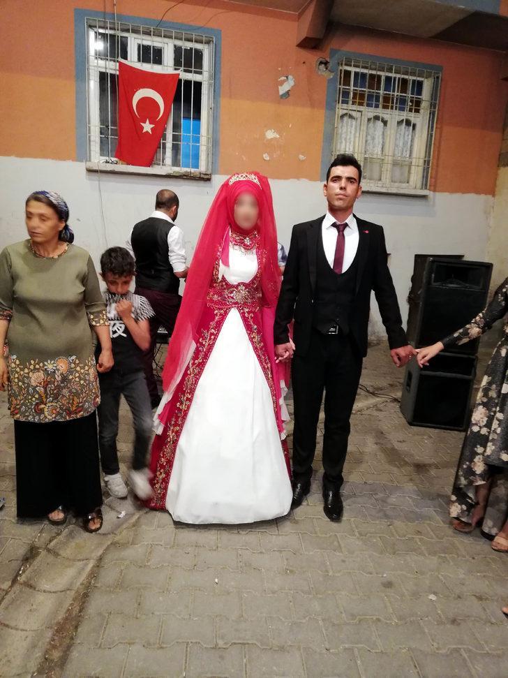 Kına gecesinde eşi, babası tarafından öldürülen gelin konuştu