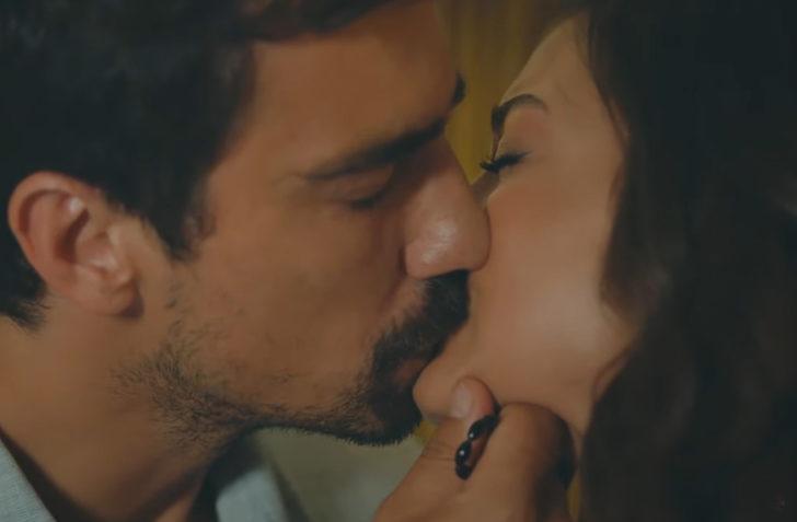 Doğduğun Ev Kaderindir sezon finaline Mehdi ve Zeynep'in öpüşme sahnesi damga vurdu! Doğduğun Ev Kaderindir 12. son bölüm izle