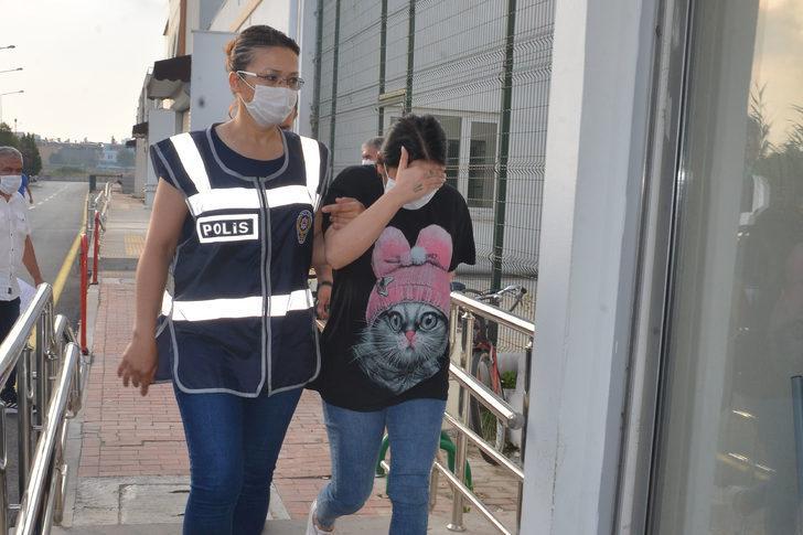 Çocukları fuhşa zorlayan çete çökertildi! 20'si kadın 33 gözaltı