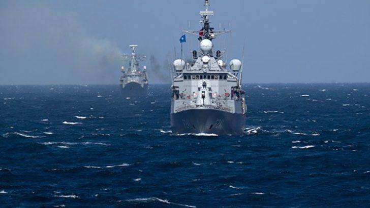 Türkiye-Fransa gerilimi büyüyor! NATO'dan açıklama geldi