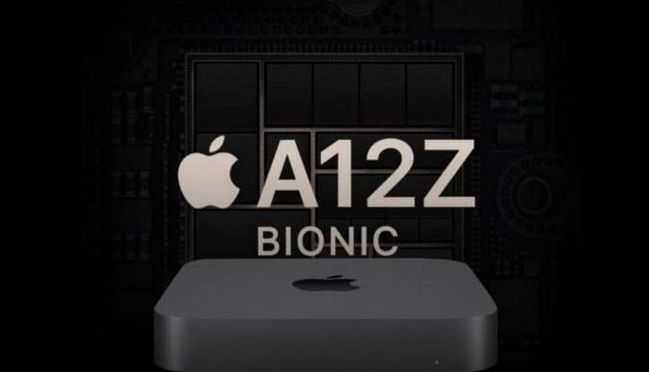 Apple A12Z Bionic, Geekbench testinde ortaya çıktı