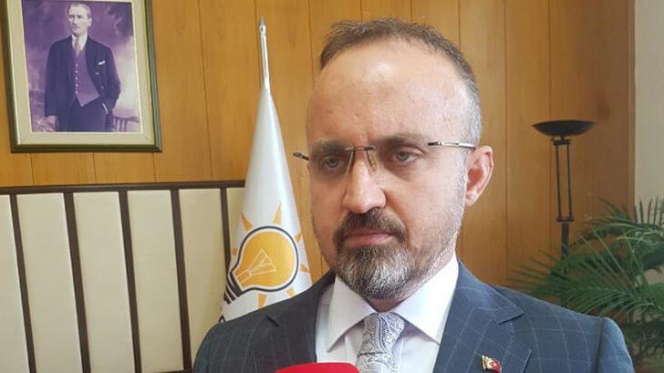 AK Parti'li Turan'dan baro düzenlemesi açıklaması