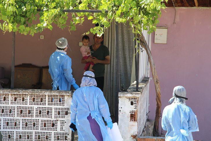Cenaze sonrası koronavirüs paniği! Karantina sayısı 139'a yükseldi