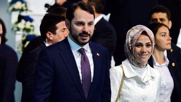 Bakan Albayrak ve eşine yönelik skandal paylaşımın ardından harekete geçilmişti! Şok detaylar